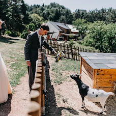 Svatební fotograf Vítězslav Malina (malinaphotocz). Fotografie z 05.10.2017