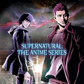 Supernatural The Anime