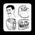 Memotrollface