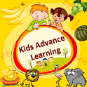 Kids Advance Learning icon