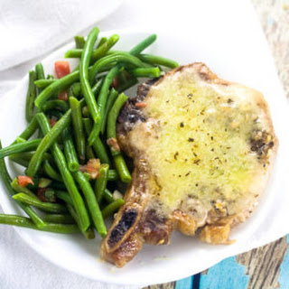 Baked Pork Rib Chops Recipes