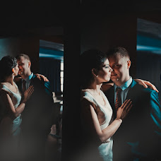 Wedding photographer Evgeniy Korneev (korgred). Photo of 15.02.2013