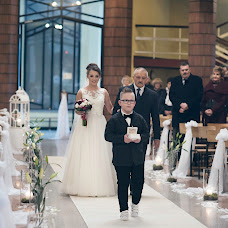 Wedding photographer Daria Ulman (daria1981). Photo of 31.10.2017