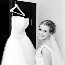Wedding photographer Sergey Lopukhov (Serega77). Photo of 14.10.2016