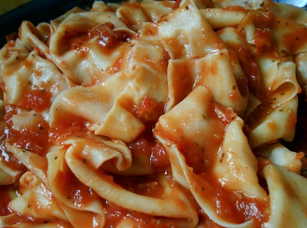 PASTA:  Boil pasta according to package directions.  Drain and place in bowl,...