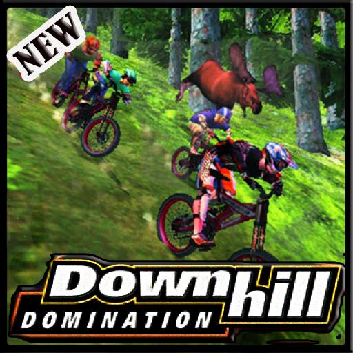 New Downhill Trick
