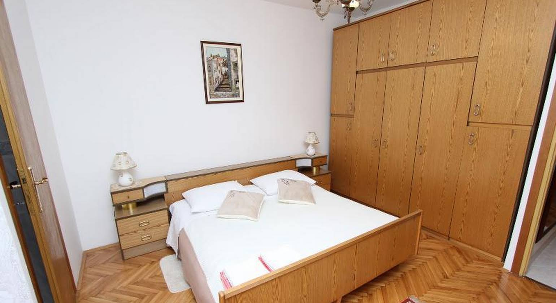 Apartments Divna