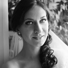 Wedding photographer Yaroslava Khmelovec (riennod). Photo of 18.02.2016
