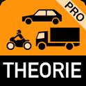 Führerschein Theorie PRO 2016 icon