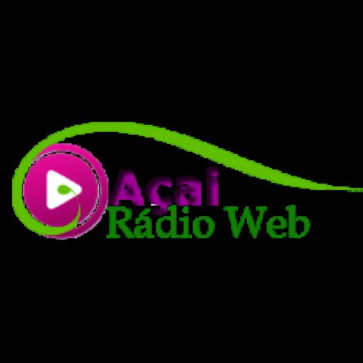 Açaí Rádio Web (Oficial)