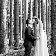 Wedding photographer Vojtěch Podstavek (VojtechPodstav). Photo of 13.07.2018