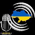 Radio FM Ukraine icon