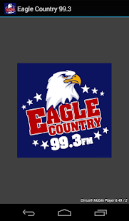 Eagle Country 99.3 - náhled