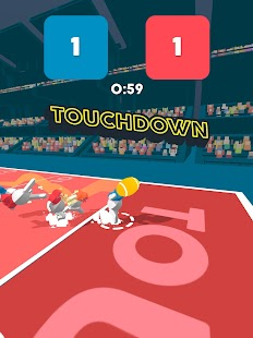 Ball Mayhem! Screenshot