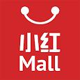小红Mall, 北美最大日韩购物App icon