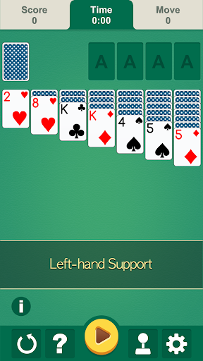 Solitaire Classic  screenshots EasyGameCheats.pro 5