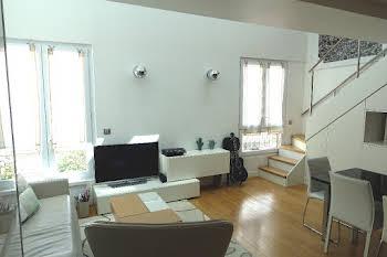 Appartement 3 pièces 56,32 m2