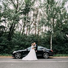 Wedding photographer Taras Abramenko (tarasabramenko). Photo of 29.08.2018