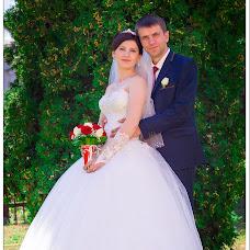 Wedding photographer Svetlana Kotenko (svetlanakotenko). Photo of 21.08.2015