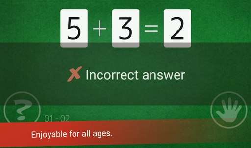 Math Puzzle (Calculation, Brain Training Apps) 1.2.9 screenshots 3