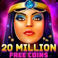 Slots Pharaoh ™ Best Free Casino Slot Machines apk