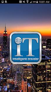 Intelligent Traveler - náhled