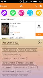 Rockstand mLearning App - screenshot thumbnail