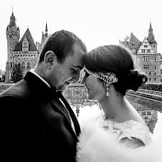 Wedding photographer Magdalena Korzeń (korze). Photo of 15.03.2018