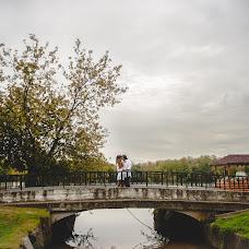 Wedding photographer Natalya Lentina (NataliLentina). Photo of 22.03.2016