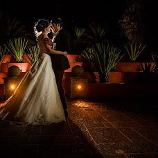 Wedding photographer Ever Lopez (everlopez). Photo of 05.02.2018
