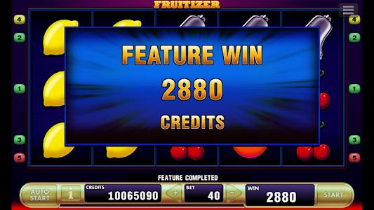 Fruitizer Slot 1.0