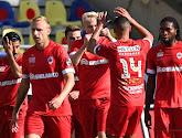 Tien Antwerp-spelers gaan met de volle buit aan de haal tegen Sint-Truiden