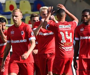 Juklerod bezorgt 10 Antwerp-spelers drie verlossende punten na aangenaam kijkstuk