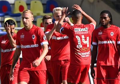 """Le Great Old voit l'Europa League d'un bon oeil: """"L'Antwerp d'aujourd'hui est ambitieux"""""""