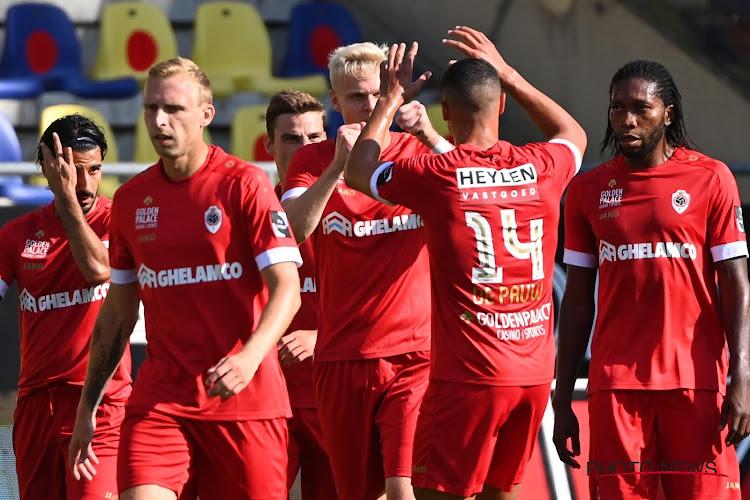 Ex-Rode Duivel gespot op Antwerp, stunt de Great Old nog in de laatste uren van de transfermarkt?