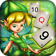 Solitaire Quest:  Elven Wonderland Story file APK for Gaming PC/PS3/PS4 Smart TV