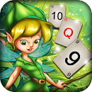 Solitaire Quest:  Elven Wonderland Story file APK Free for PC, smart TV Download