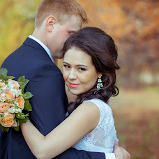 Wedding photographer Ilnara Shigapova (ilnara). Photo of 02.04.2015