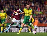 Marvelous Nakamba a été victime de chants racistes lors du match Norwich-Aston Villa