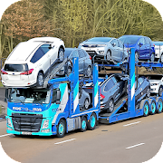 Game Car Transport Euro Truck APK for Windows Phone