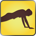 Hundred Pushups Free icon