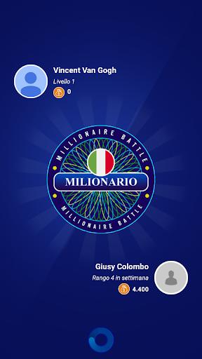 Millionaire Italy 2018 1.0.0.20180417 screenshots 4