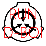 SCP: Run