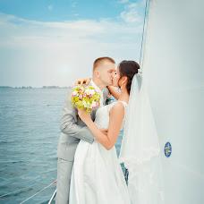 Wedding photographer Lena Ivaschenko (lenuki). Photo of 26.07.2018