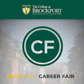 Brockport Career Fair Plus