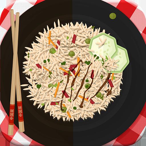 新闻の中華料理 食譜 Foodie LOGO-記事Game