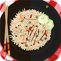 Chinese Food Magazine – Foodie icon
