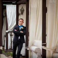 Wedding photographer Vladislav Vinnikov (Glass). Photo of 29.10.2014