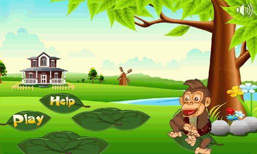 원숭이 도둑
