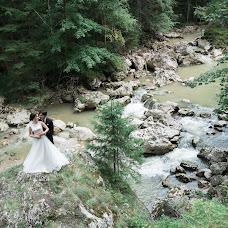 Wedding photographer Vadim Gunko (gunkovadim). Photo of 16.11.2016